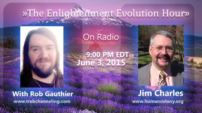 3 June 2015 Jim Charles on radio
