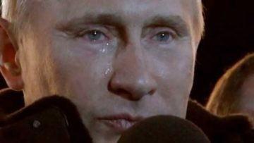 "Vladimir Putin – ""Heart"" ~ Yuri Gagarin – ""With You"""