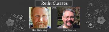 REIKI CLASS 2+1