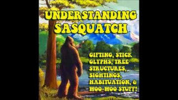 Great interview witha medicine woman who is contactee of the sasquatch people